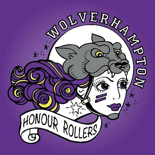 Wolvo Honour Rollers
