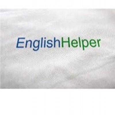 english helper online
