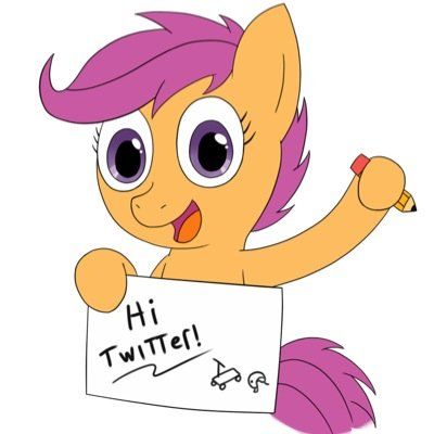 Scootaloo Helldashntion Twitter One of the most popular girls games available, can the words associated with this game are dress up, pets, animals, pony, scootaloo, dresses, outfit, style. twitter