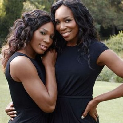 Are the williams sisters dating anyone