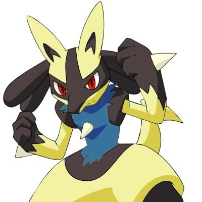 Lucario  Pokémon Wiki  FANDOM powered by Wikia