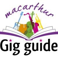 Macarthur Gig Guide