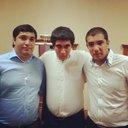 Ramazan Shamilov (@05Kurd) Twitter