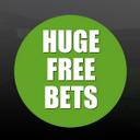 Huge Free Bets