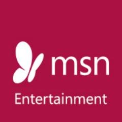 @MSN_Entertain