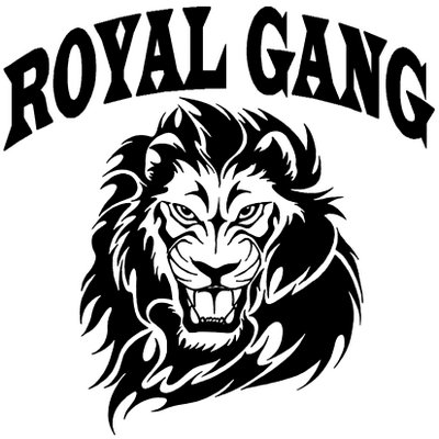 Royal gang music realroyalgang twitter - Gang gang ...