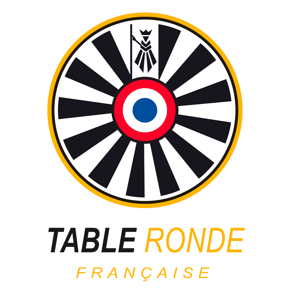 Tablerondefran aise tr france twitter - Table ronde industrielle ...