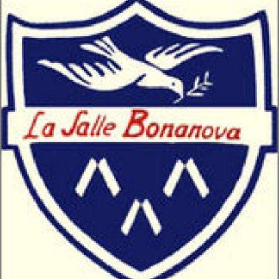 La salle bonanova lsbonanova twitter for Piscina la salle bonanova