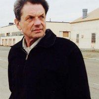 Daniel Peter Orth