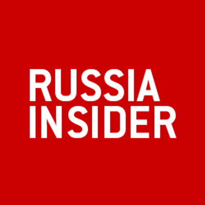 Support Russia Insider on This Censor-Proof Blockchain Media Platform! (STEEMIT)