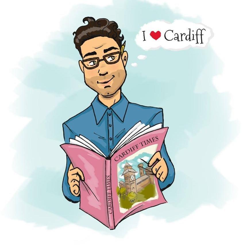 cardifftimes (@CardiffTimes )