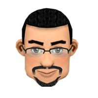 Jamie Ranston Profile Image