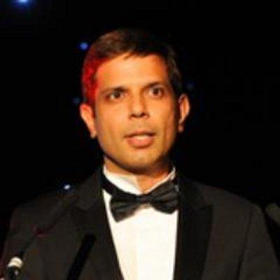 Sanjiv Rana on Muck Rack