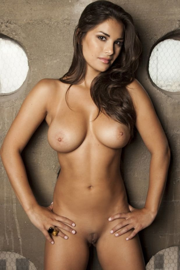 Hot nasty girl