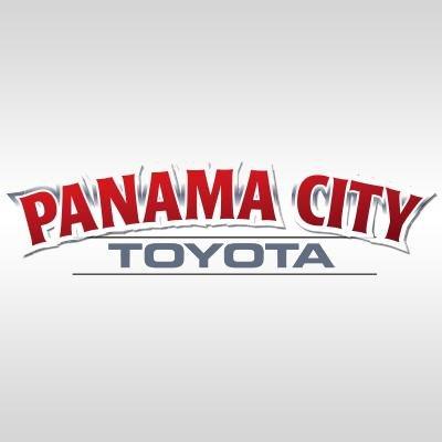 Nice Panama City Toyota