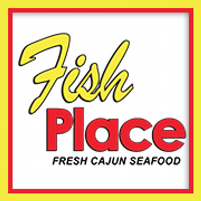 Fish place fishplacehou twitter for The fish place