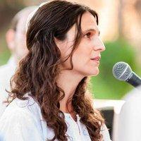 Rabbi Sharon Brous (@SharonBrous )