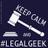 #LegalGeek