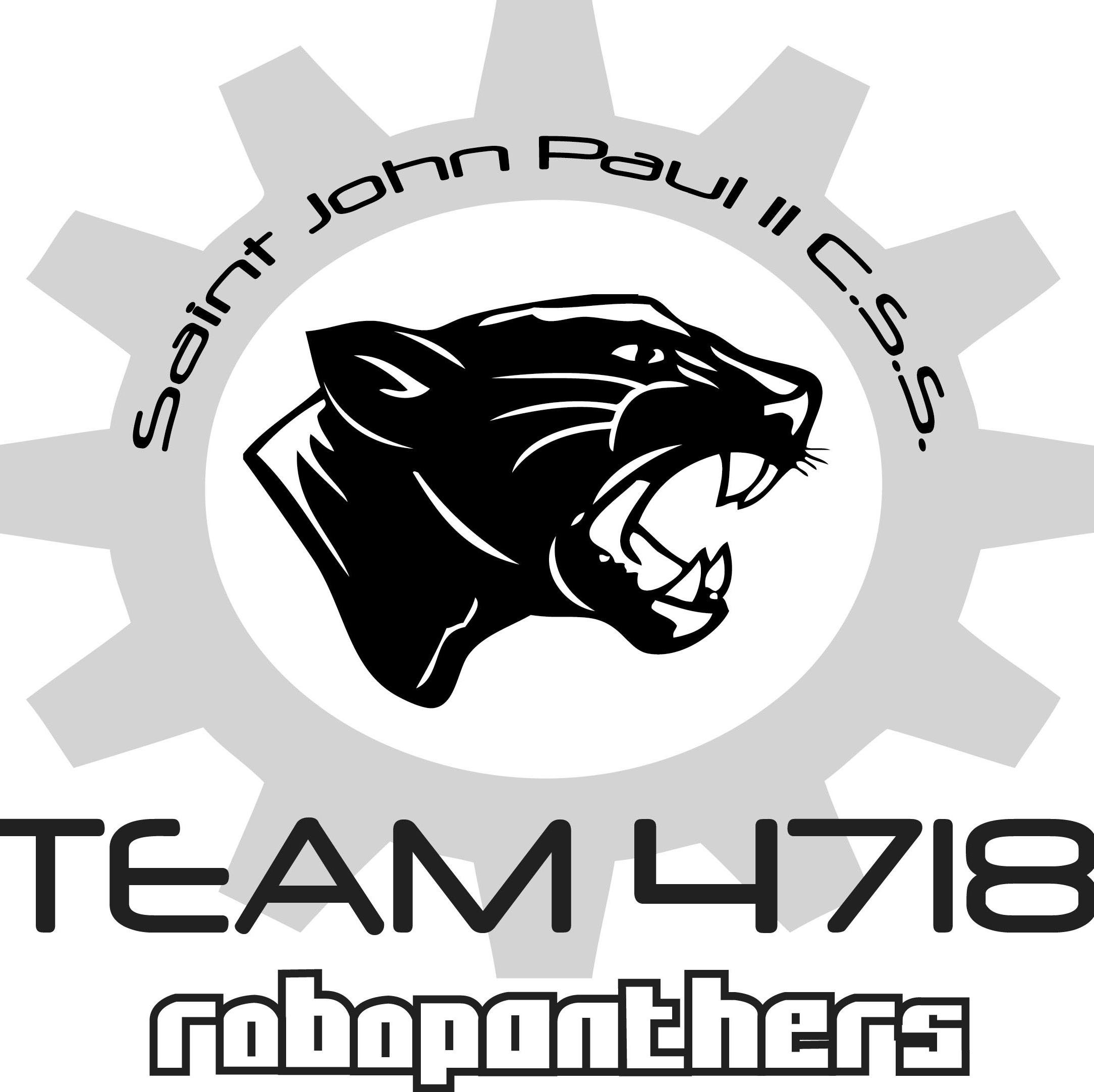 RoboPanthers 4718