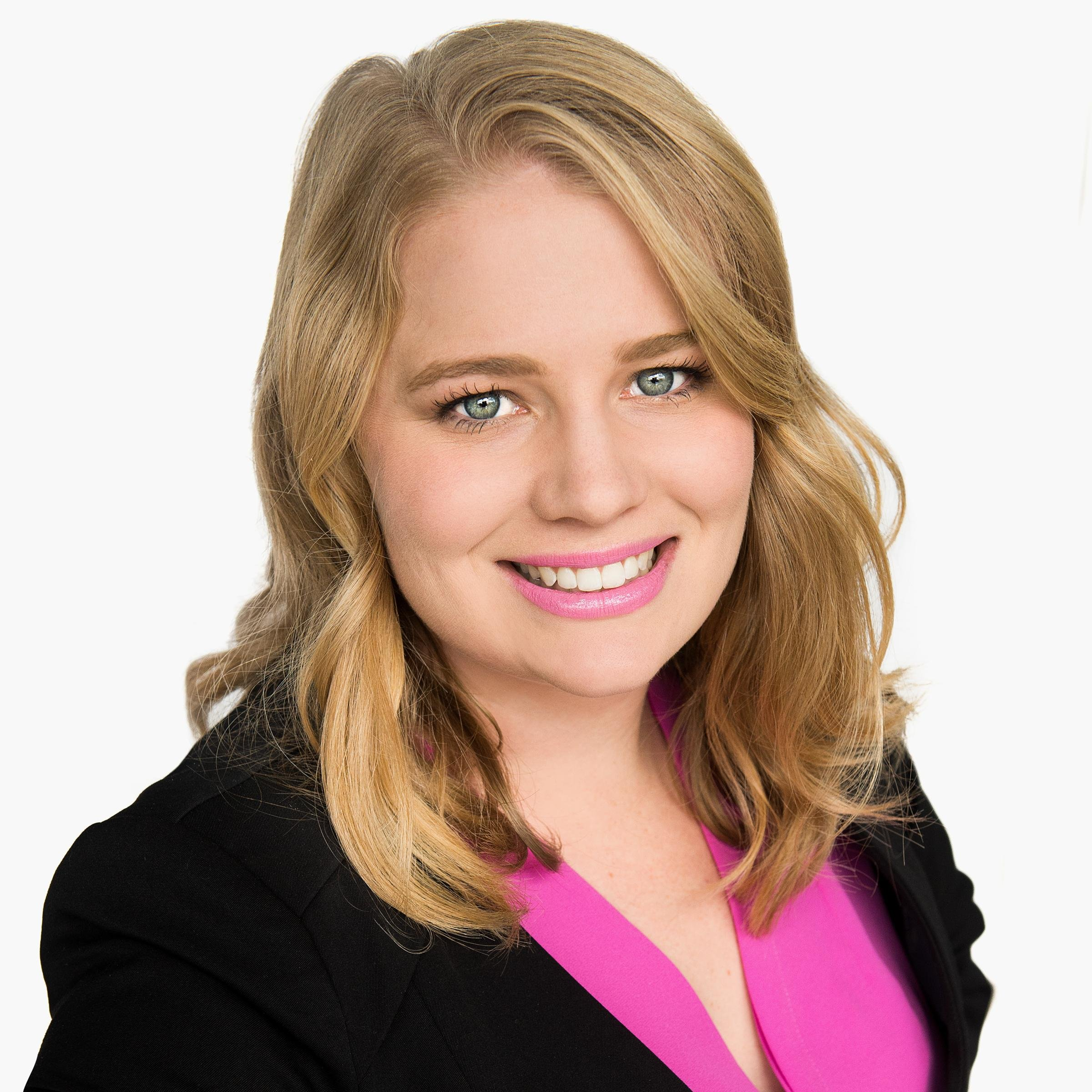 Katie Hamilton