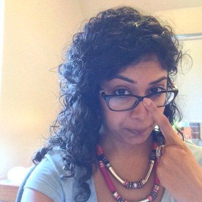 Mehak Tejani (@MehakTejani) Twitter profile photo