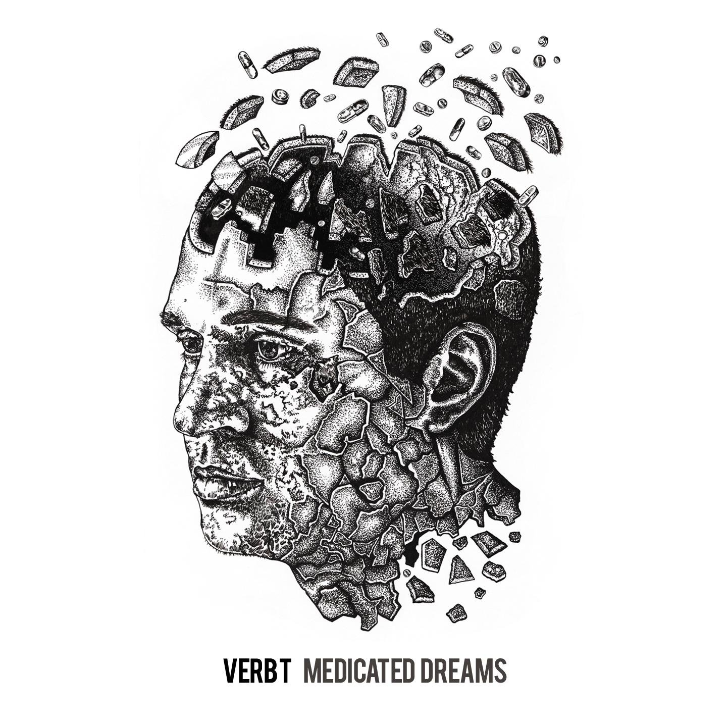 BRITHOPTV: [New Release] Verb T (@realverbt) - 'Medicated Dreams' Album OUT NOW! [Rel. 12/09/14] | #UKRap #UKHipHop