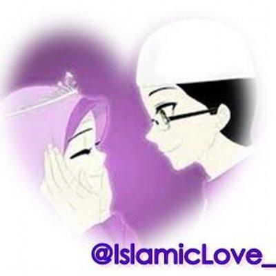 900 Gambar Cinta Islami  Paling Keren