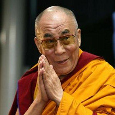 Dalai Lama Quotes (@DalaiLamaQts)