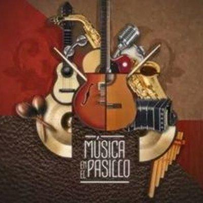 Musica en el pasillo musicapasillo twitter - Colocar cuadros en el pasillo ...