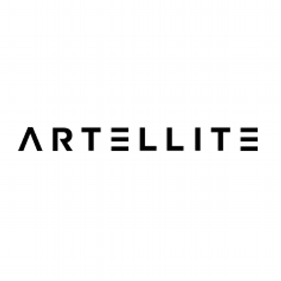 Image result for artellite logo