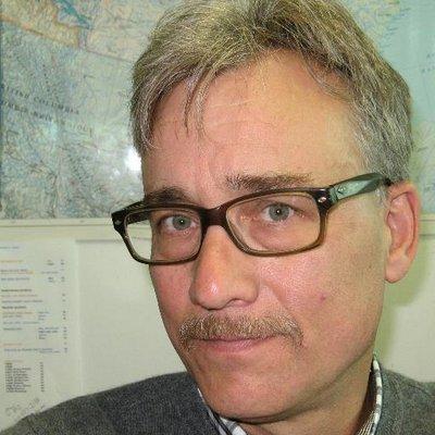 Bob Weber on Muck Rack
