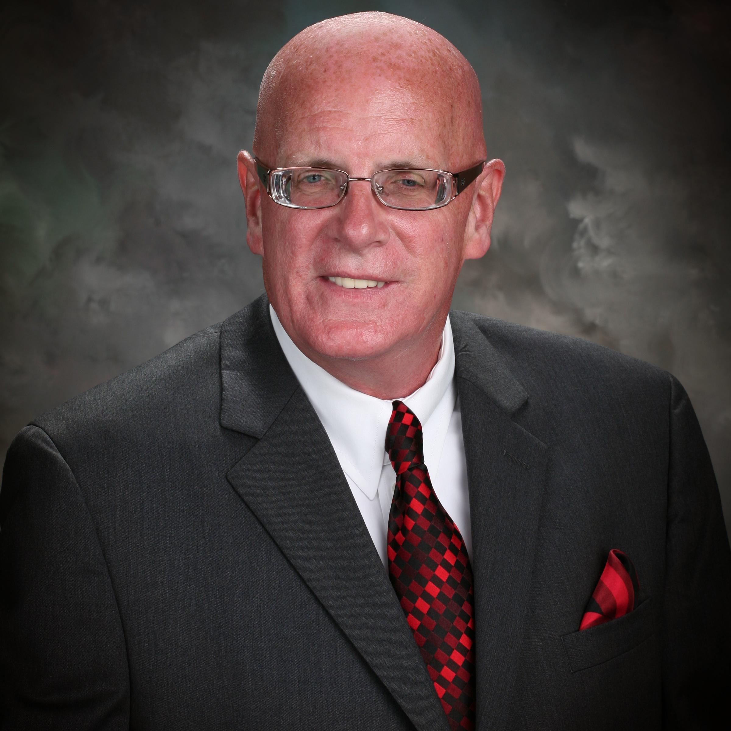 John J. Bowman Jr.