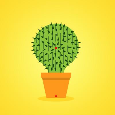 Lucky Cactus App