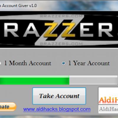Free Brazzer Account