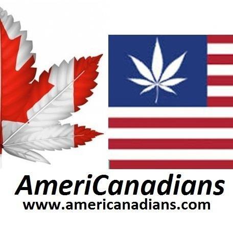 #AmeriCanadians
