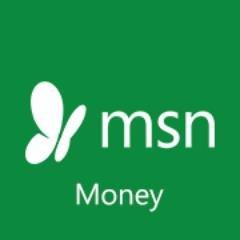 @MSN_Money