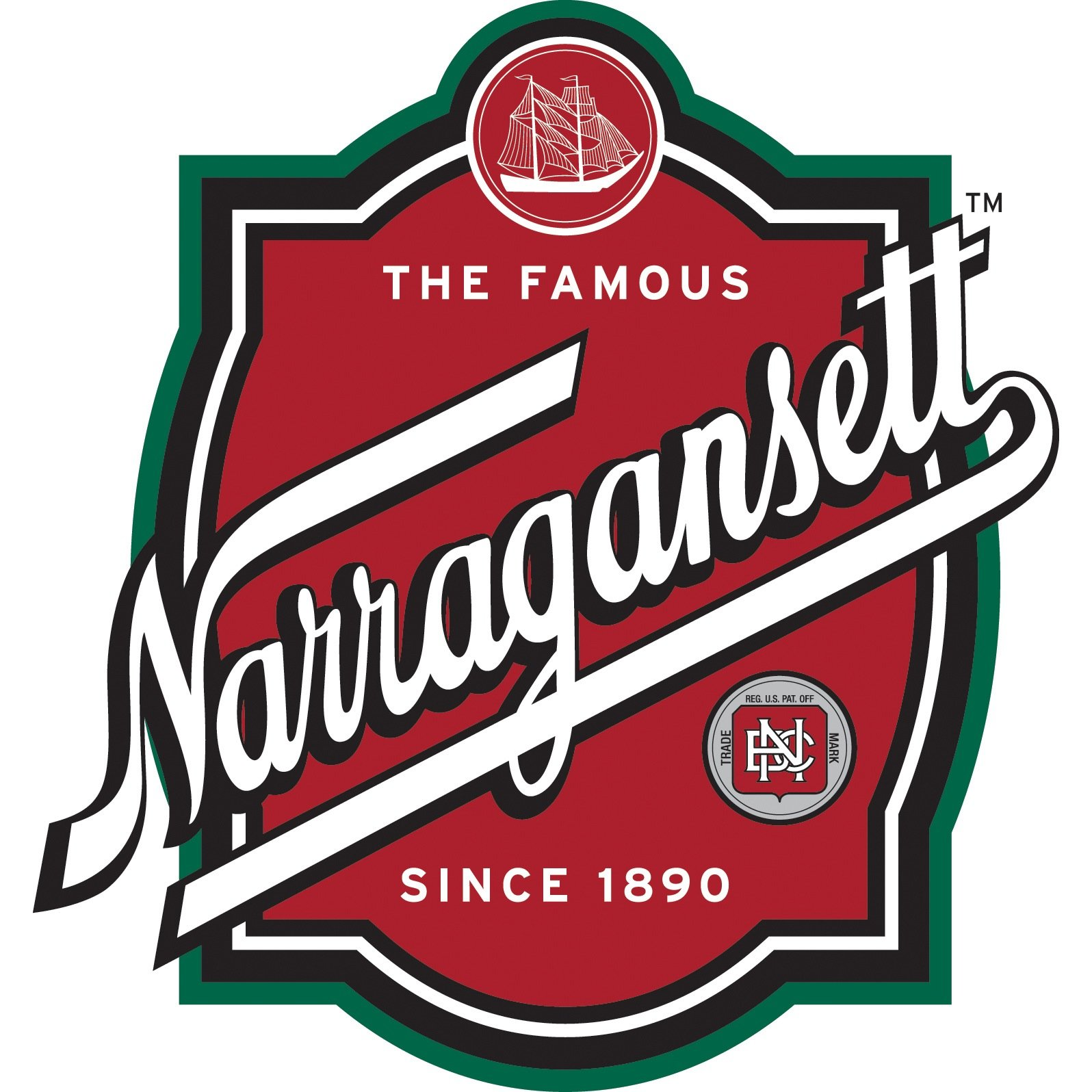Narragansett Beer Social Profile
