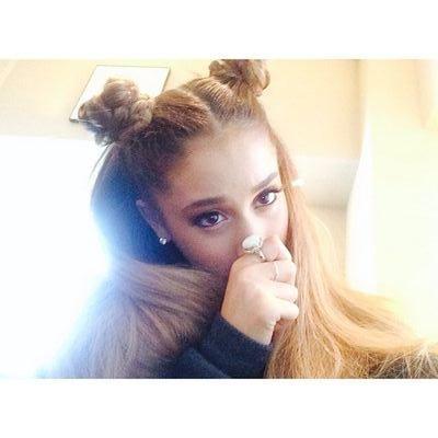 Ariana ™� Grande Cupcakeeariana Twitter
