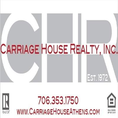 CarriageHouseRealty