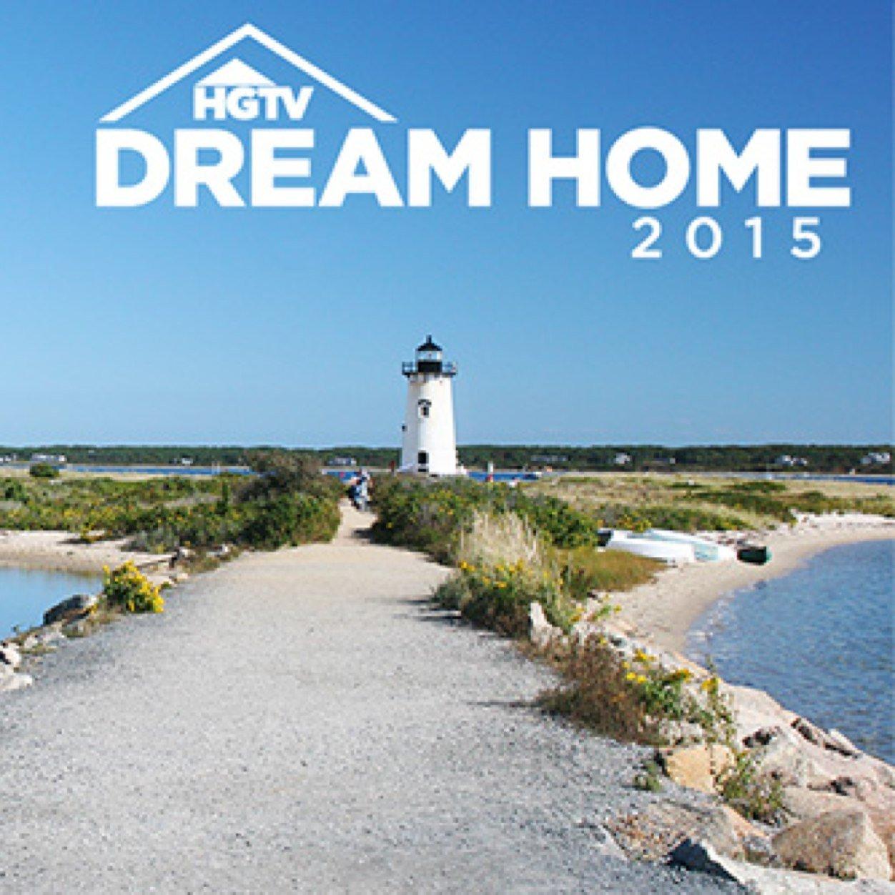 Hgtv Dream Home 2015: Twitter / Account Suspended