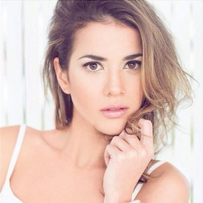 Alivia Austin