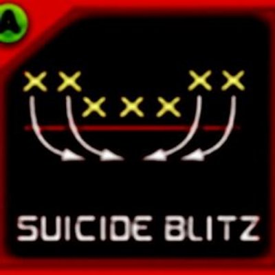 Suicide Blitz League (@SuicideBlitzFF)   Twitter