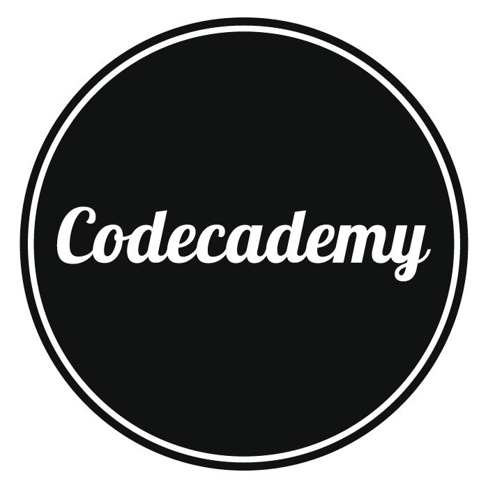 https://www.codecademy.com/