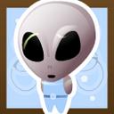 Typing maniac alien reasonably small
