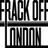 Frack Off London