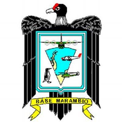 Image result for Base Marambio logo