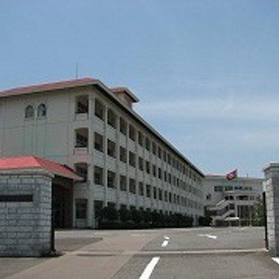 西陵高等学校