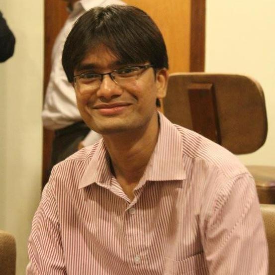 Saurav Agarwalla