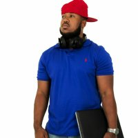 ROCKSTARR DJ D-Money | Social Profile