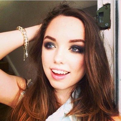 Grace Hyland Stylehyland Twitter
